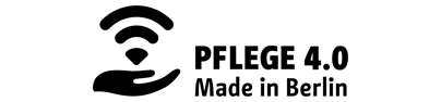 Logo Pflege 4.0