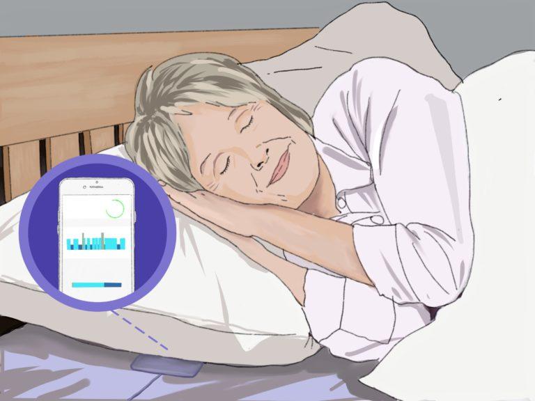 Schlaftracker
